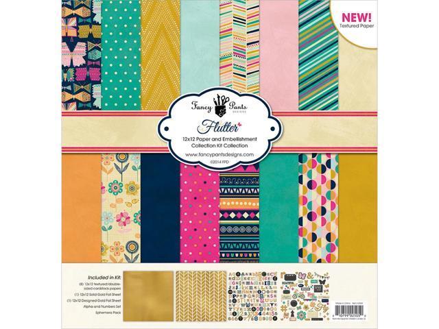Fancy Pants Designs Collection Kit 12