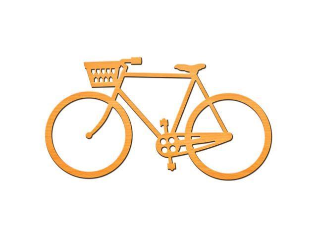 Spellbinders Shapeabilities In'spire Die-Bicycle