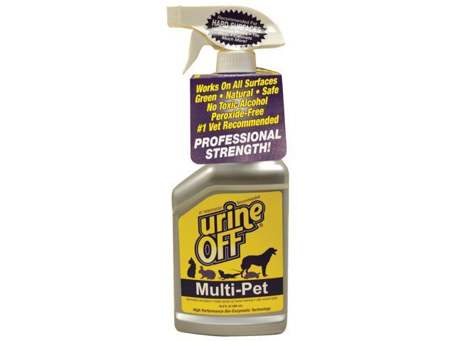 Urine Off Multi-Pet 500Ml Sprayer -