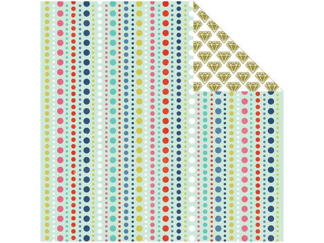 Anything Goes Double-Sided Cardstock 12
