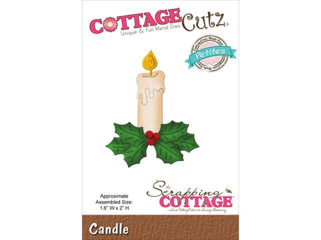 Cottagecutz Petites Die-Candle