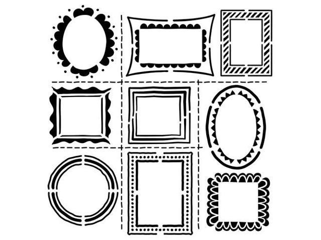 Crafter's Workshop Template 12