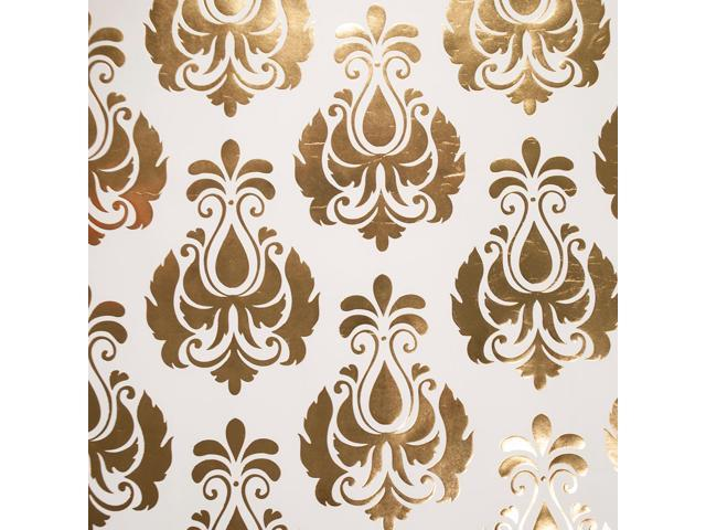 Studio Gold Foiled Gift Wrap 30