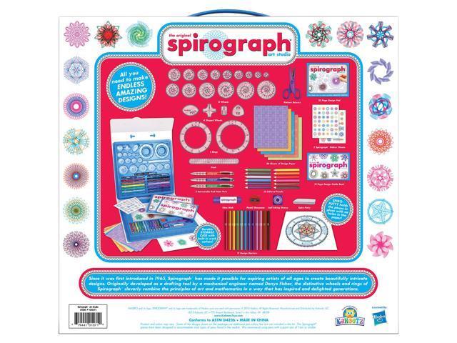 Spirograph Art Studio Kit-