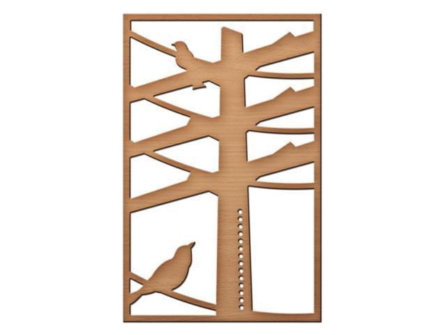 Spellbinders Shapeabilities In'spire Die-Bird Call