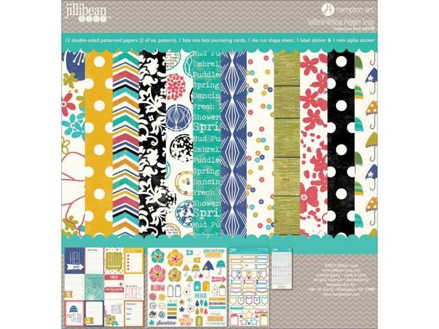 Jillibean Soup Collection Pack 12