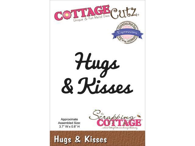 Cottagecutz Expressions Die 3.7