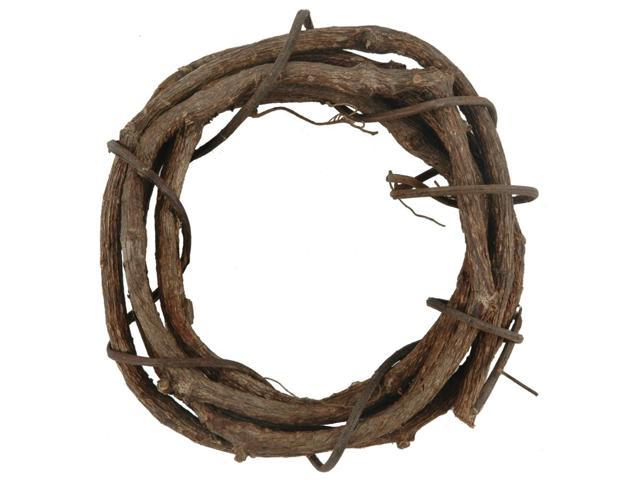 Grapevine Wreath Bulk-6
