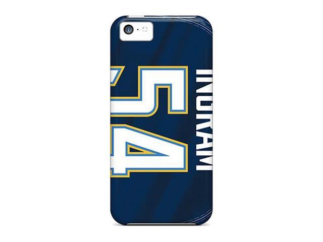 New Iphone 5c Case Cover Casing San Diego Chargers