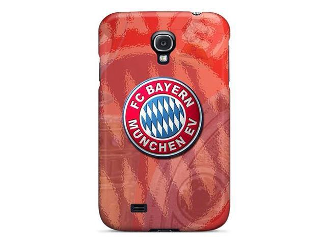 perfect fc bayern muenchen case cover skin for galaxy s4. Black Bedroom Furniture Sets. Home Design Ideas