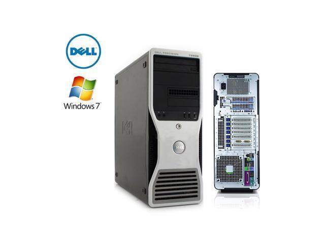 Dell t3500 raid setup windows