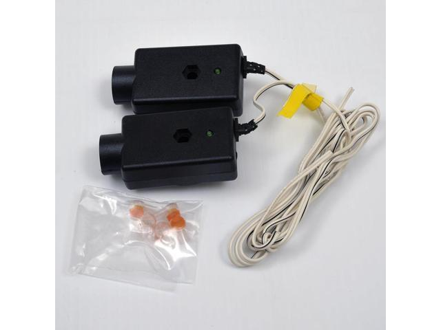 Liftmaster 41a4373a Garage Door Opener Safety Eyes