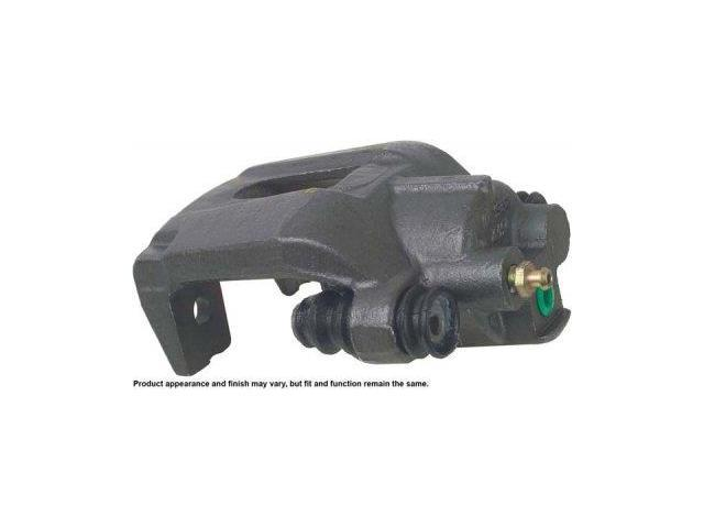 Cardone 18-4998 Remanufactured Domestic Friction Ready (Unloaded) Brake Caliper