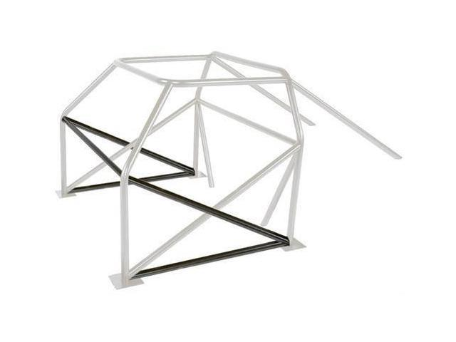 Competition Engineering C3184 Roll Cage Upgrade Kit