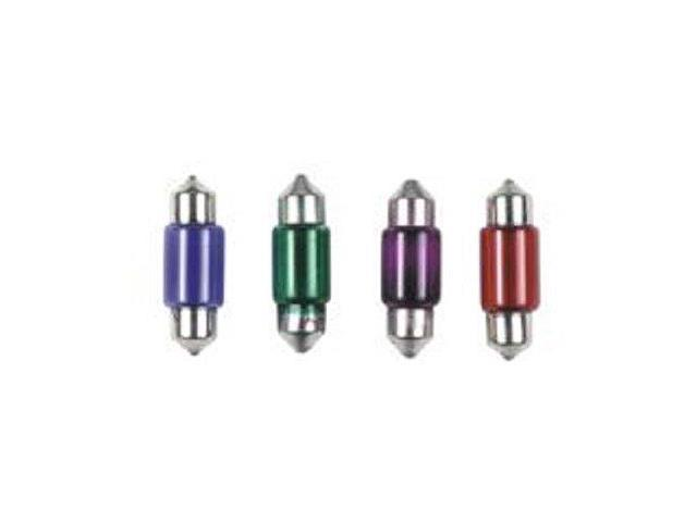 Pilot Wi3175B Foreign Car Dome Lamps