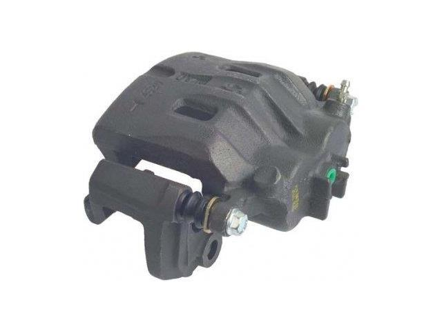 Cardone 19-B2579 Remanufactured Import Friction Ready (Unloaded) Brake Caliper