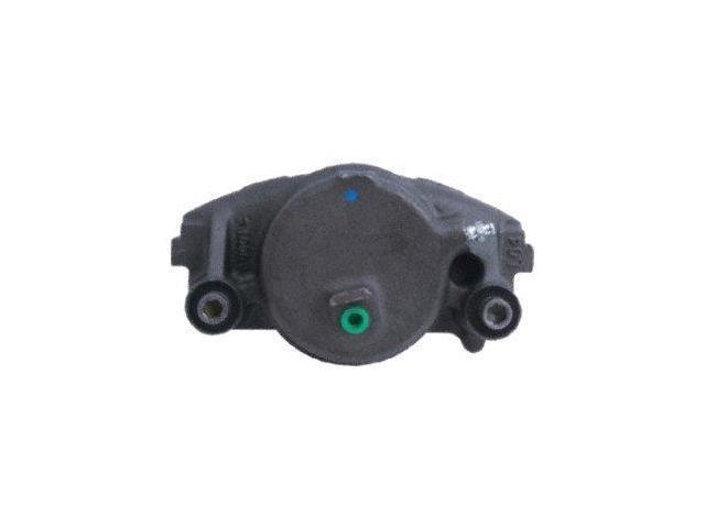 Cardone 18-4348 Remanufactured Domestic Friction Ready (Unloaded) Brake Caliper