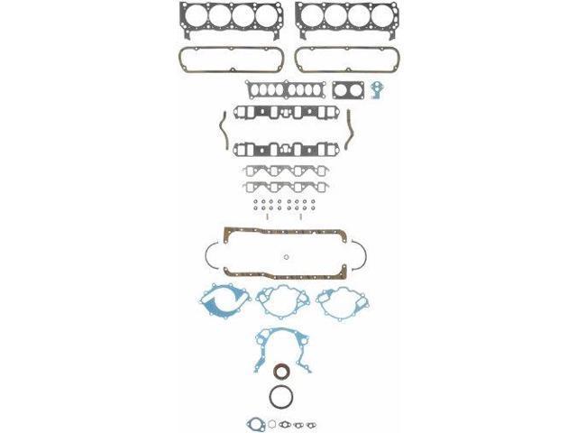Sealed Power 260-1446 Engine Kit Gasket Set