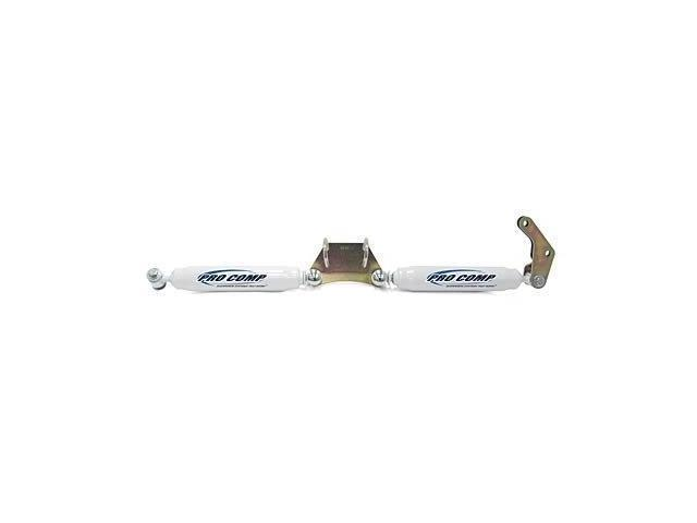 Explorer Pro Comp 227010 Single Steering Stabilizer For Ford '05-'06
