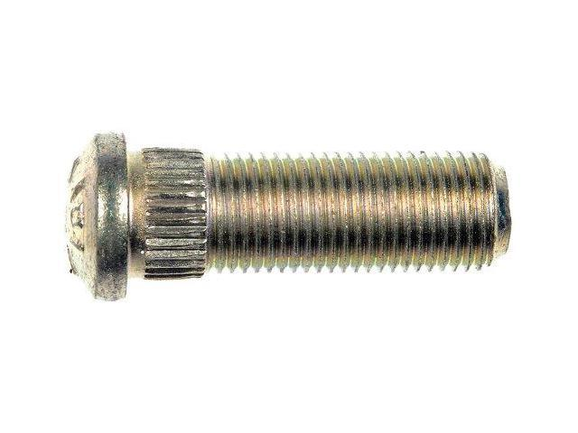 Dorman 610-138 Wheel Lug Stud - Stud