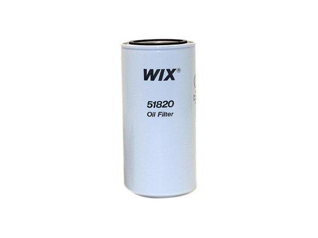 Wix 51820 Engine Oil Filter