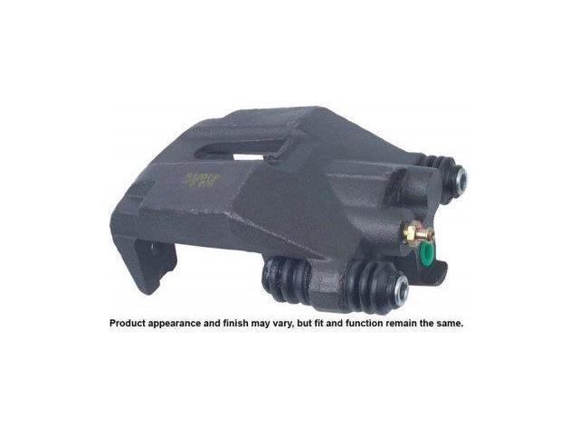 Cardone 18-4858 Remanufactured Domestic Friction Ready (Unloaded) Brake Caliper