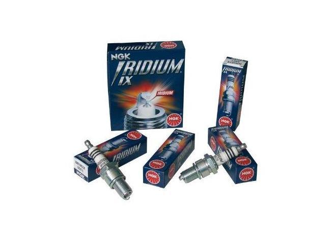 Ngk 6597 Spark Plug - Iridium Ix