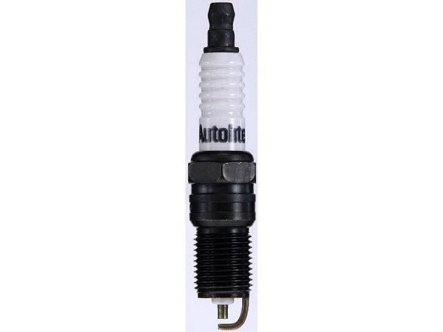 Autolite 5245 Spark Plug - Resistor Copper