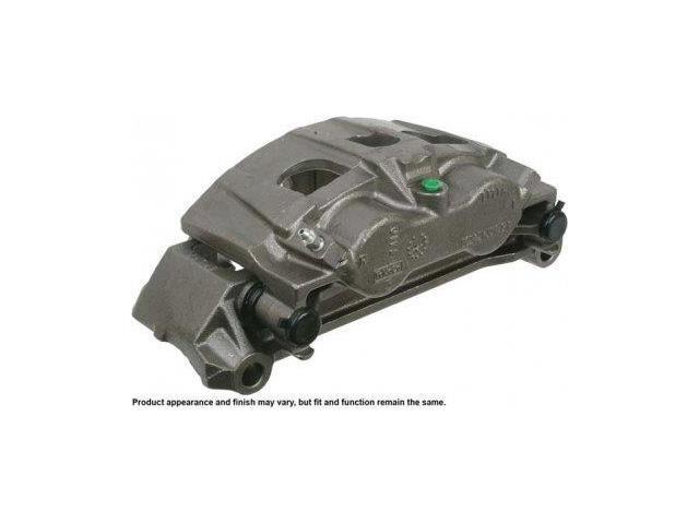 Cardone 18-B5074 Remanufactured Domestic Friction Ready (Unloaded) Brake Caliper