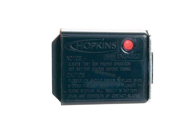 Hopkins 20050 Led Breakaway Switch With 7