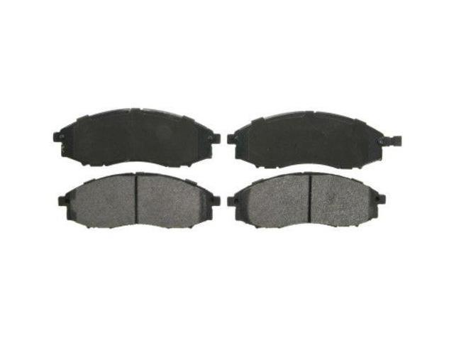 Wagner Zx830A Disc Brake Pad - Quickstop