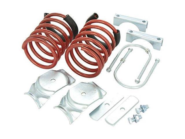 Superior 12-0750 Coil Design Helper Spring, 1000 Lb. Capacity