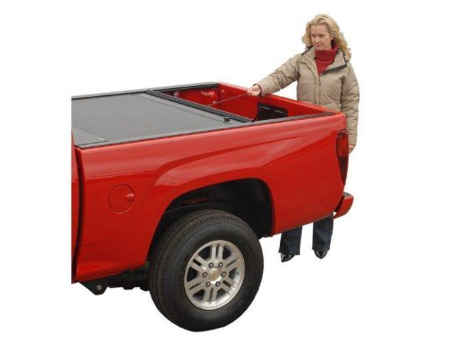 Pace Edwards Tr5050 Jackrabbit Retractable Tonneau Rail