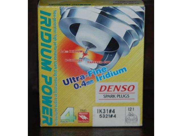 Denso 5321 Spark Plug