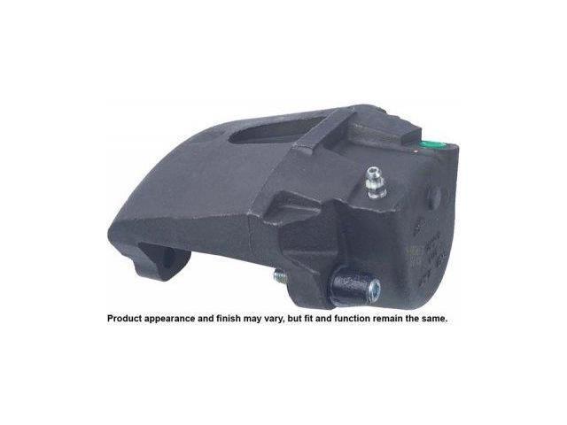 Cardone 18-4756 Remanufactured Domestic Friction Ready (Unloaded) Brake Caliper