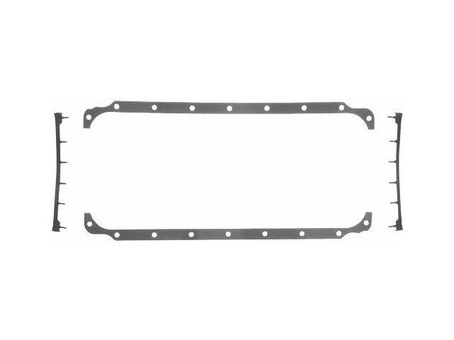 Fel-Pro 1805 Engine Oil Pan Gasket Set - [Oil Pan Set]