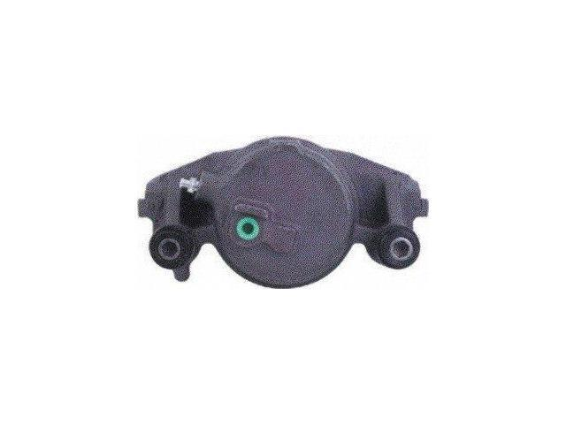 Cardone 18-4122 Remanufactured Domestic Friction Ready (Unloaded) Brake Caliper