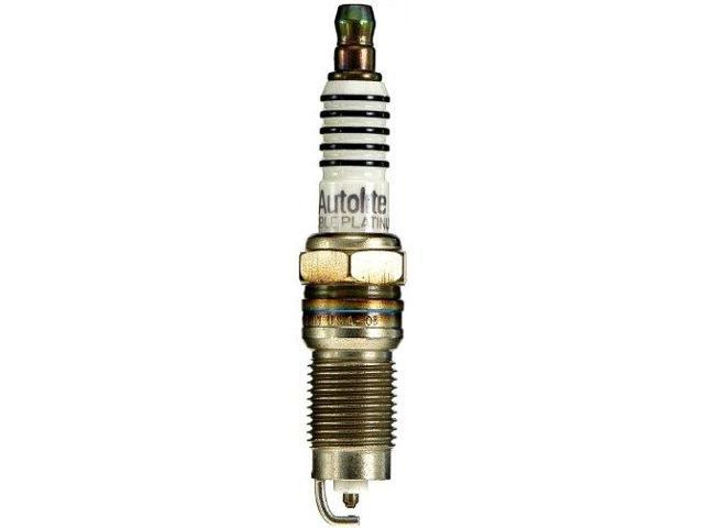 Autolite App5144 Spark Plug - Double Platinum