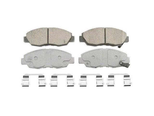 Wagner Qc465 Disc Brake Pad - Thermoquiet
