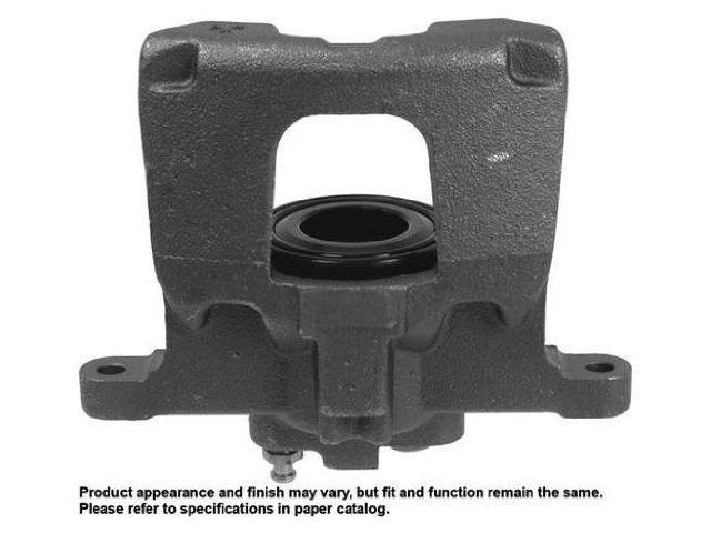 Cardone 18-5046 Remanufactured Domestic Friction Ready (Unloaded) Brake Caliper