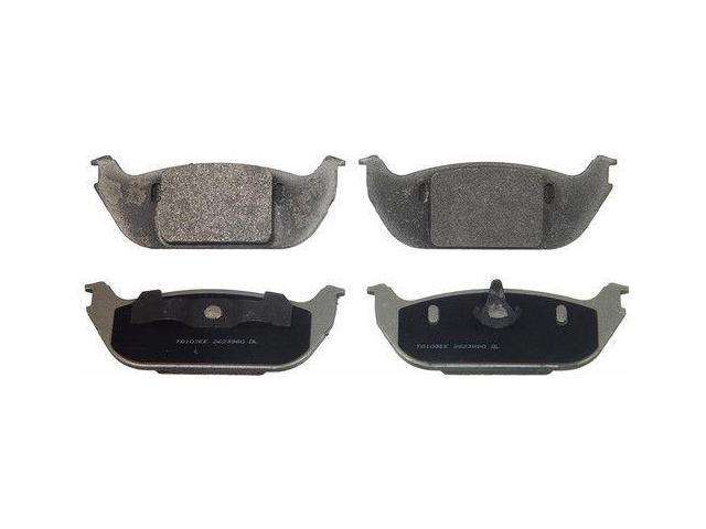 Wagner Mx952 Disc Brake Pad - Thermoquiet