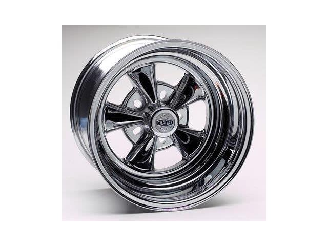 Cragar Wheel 61716 Cragar S/S Super Sport 7X14 Chrome Plated Rim