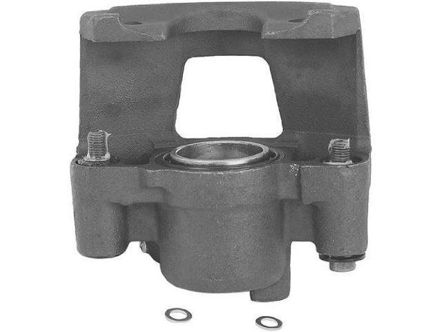 Cardone 18-4601 Remanufactured Domestic Friction Ready (Unloaded) Brake Caliper