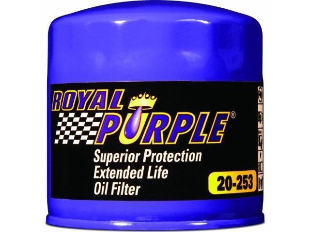 Royal Purple 20-253 Engine Oil Filter