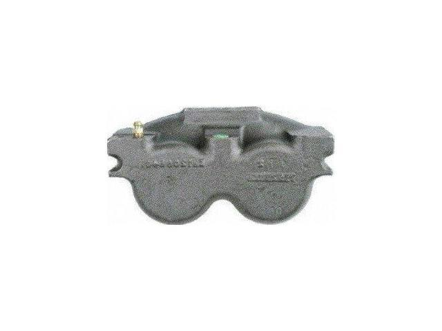 Cardone 18-4337 Remanufactured Domestic Friction Ready (Unloaded) Brake Caliper
