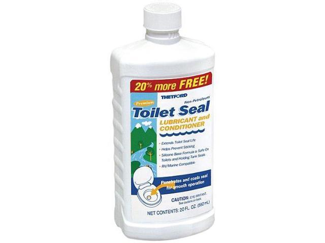 Thetford Corp 36663 Toilet Seal Lube & Conditioner