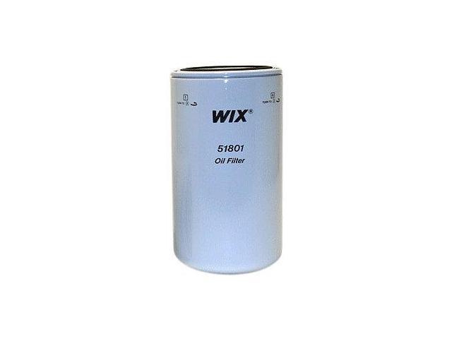 Wix 51801 Engine Oil Filter