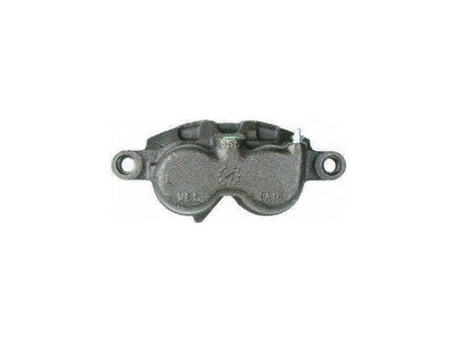 Cardone 18-4695 Remanufactured Domestic Friction Ready (Unloaded) Brake Caliper
