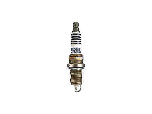 Autolite App646 Spark Plug - Double Platinum