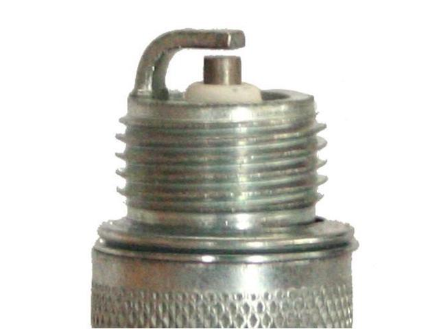 Champion (549) D18Y Industrial Spark Plug, Pack Of 1